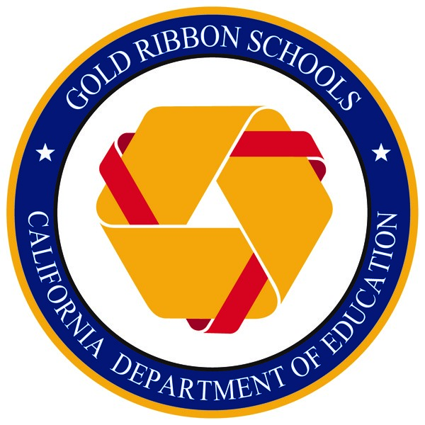 California Department of Education - Gold Ribbon Schools