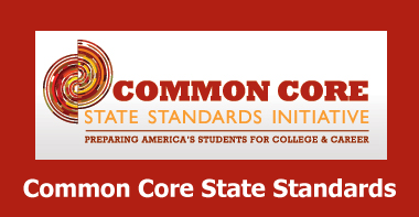 Common Core State Standards Resources